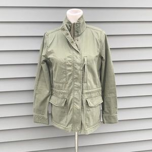 Madewell Surplus Jacket - Medium